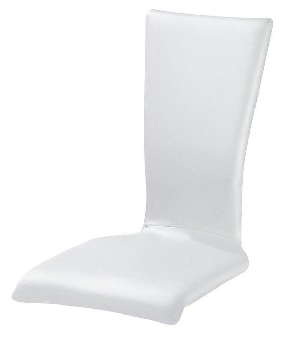 JIMMY Ersatzsitzschale Mit Lederbezug Bacher Tische